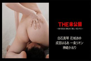 Caribbeancom 101117-517 AV 69 Style THE undisclosed Fun buried in the valley of meat 2 Shiraishi Mak