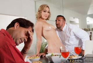 Brazzers - Real Wife Stories - Just Desserts