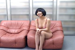 Mizuhara Ran, mature Asian babe enjoys pov hardcore action - AllJapanesePass