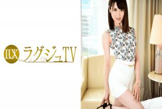 Luxury TV 259LUXU-778 Jav Watch Luxury TV 768 Yu 26 years old dentist - Luxury TV